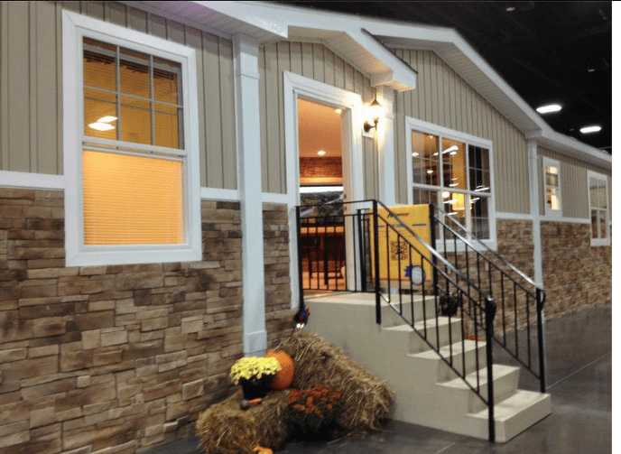 Clayton home show mobile and manufactured home living for Clayton house