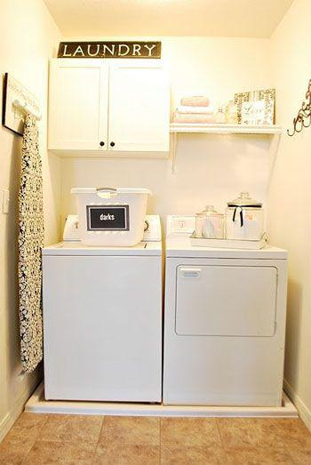Top Laundry Room Decorating Ideas 350 x 523 · 24 kB · jpeg