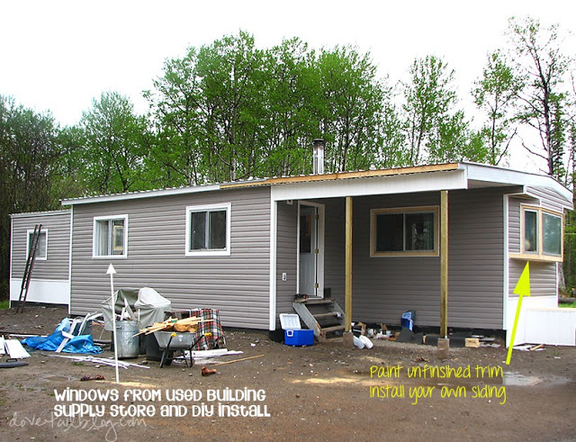 The mobile home additions guide Rv room additions