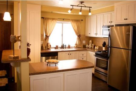 mobile home kitchen ideas 2