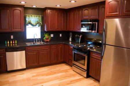 mobile home kitchen ideas