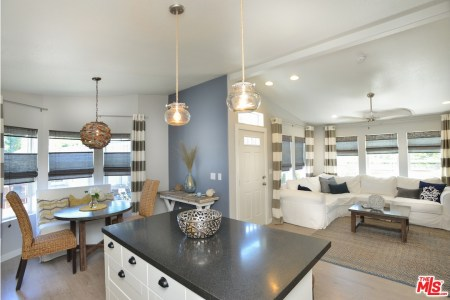 remodeled manufactured home ideas living area
