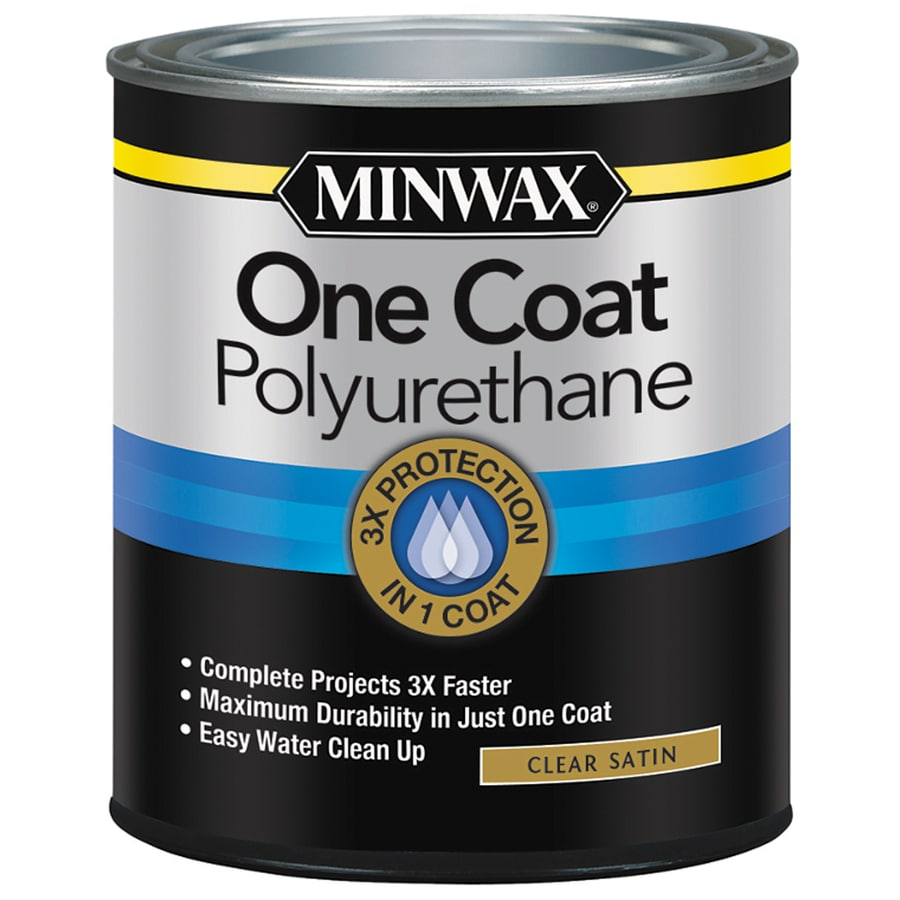 Grande Minwax Satin Polyurethane Net Shop Minwax Satin Polyurethane Net Polyurethane Over Painted Concrete Polyurethane Over Paint Yellowing houzz-03 Polyurethane Over Paint