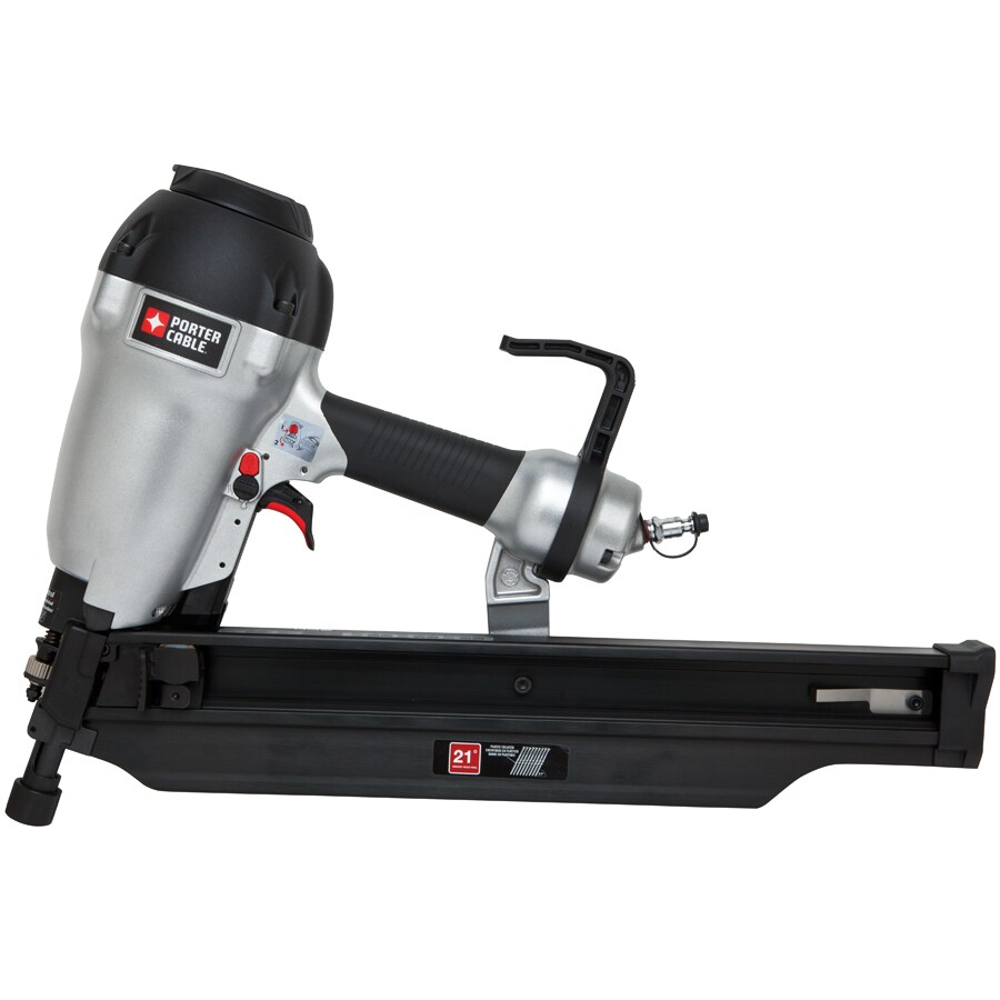 Distinguished Roundhead Framing Pneumatic Nailer Shop Roundhead Framing Pneumatic Nailer At Porter Cable Framing Nailer Repair Porter Cable Framing Nailer Fc350a houzz-02 Porter Cable Framing Nailer