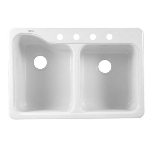 Medium Crop Of Porcelain Kitchen Sink