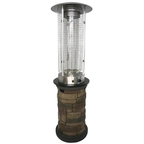 Medium Of Natural Gas Patio Heater
