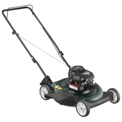 Medium Crop Of Bolens Push Mower