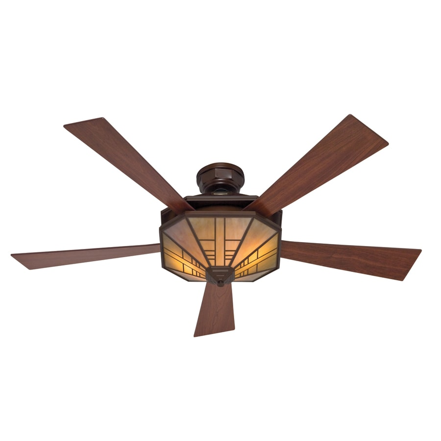 Favorite Hunter Mission Style Bronze Ceiling Fan Shop Hunter Mission Style Bronze Ceiling Fan At Ceiling Fans At Lowes Youtube Ceiling Fans At Lowes Canada houzz-02 Ceiling Fans At Lowes