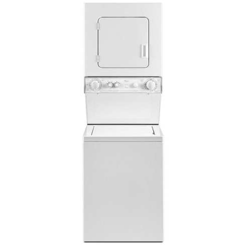 Medium Crop Of Stackable Washer And Dryer Dimensions