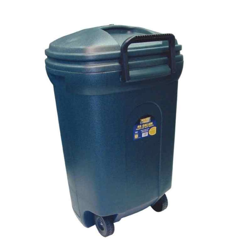 Large Of 64 Gallon Trash Can