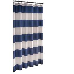 Hookless Shower Curtain Liner O Enthralling
