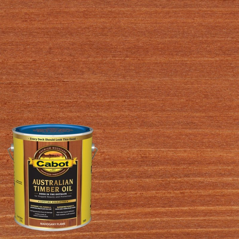 Large Of Australian Timber Oil