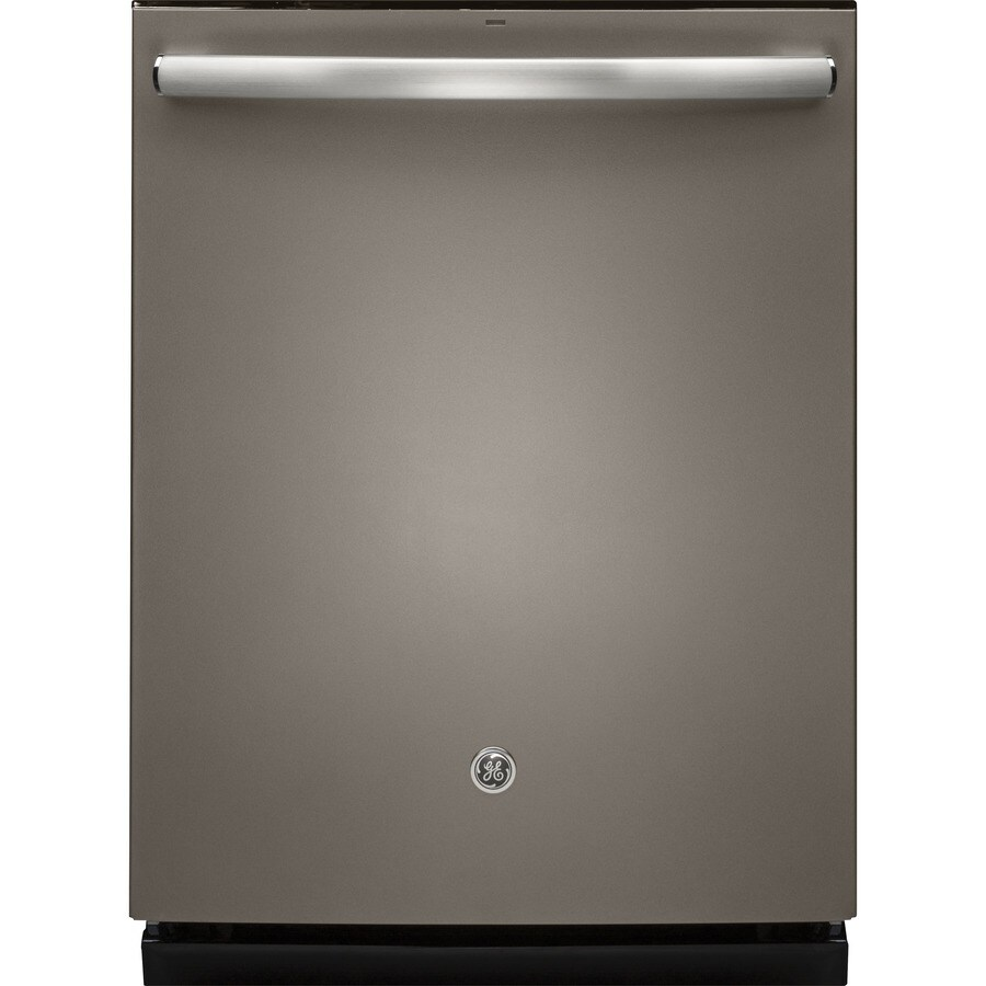 Calm Ge Slate Hidden Control Dishwasher Withstainless Steel Interior Shop Ge Slate Hidden Control Dishwasher Clearance Dishwashers At Lowes Dishwashers At Lowes Home Improvement houzz-03 Dishwashers At Lowes