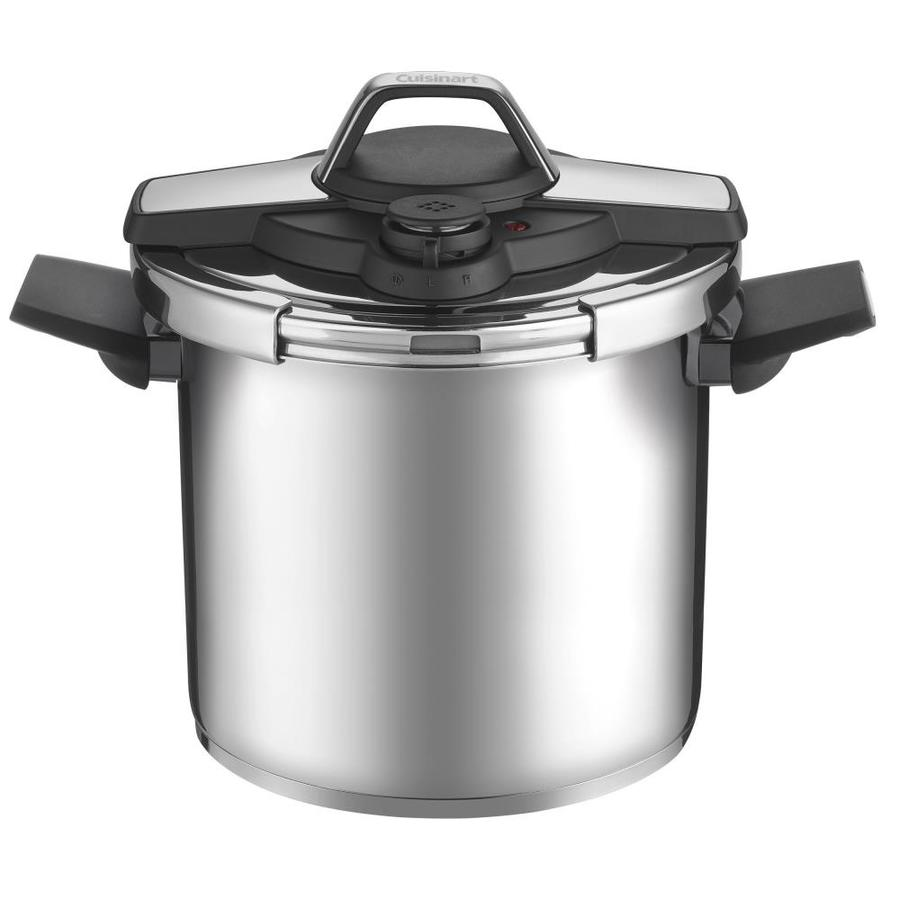 High Cuisinart Stainless Steel Pressure Cooker Shop Pressure Cookers At Mirro Pressure Canner Seal Mirro Pressure Canner Manual houzz-03 Mirro Pressure Canner