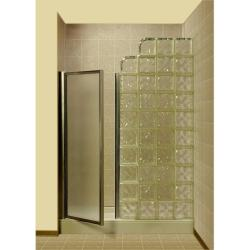 Small Of Glass Block Wall
