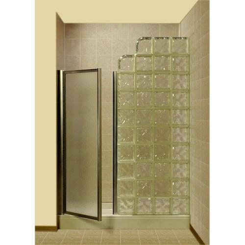 Medium Crop Of Glass Block Wall