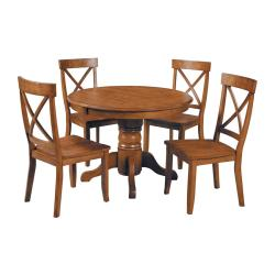 Small Crop Of Home Styles Table