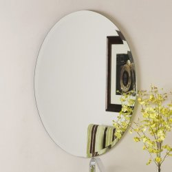 Small Crop Of Oval Bathroom Mirrors