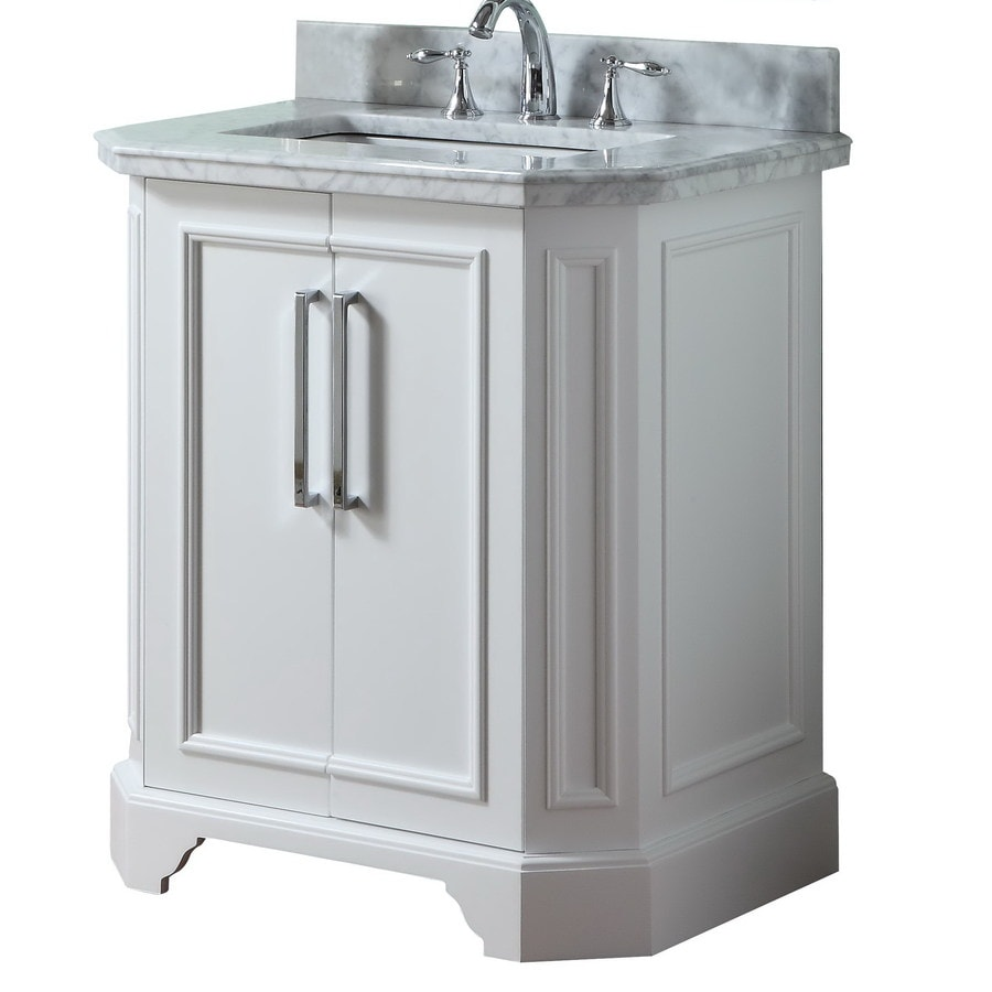 Stylized Allen Roth Delancy Undermount Single Sink Bathroom Vanity Granite S Lowes Bathroom Vanities Marble Shop Allen Roth Delancy Undermount Single Sink Bathroom Lowes Bathroom Vanities S houzz 01 Lowes Bathroom Vanities