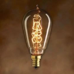 Small Crop Of Edison Light Fixtures