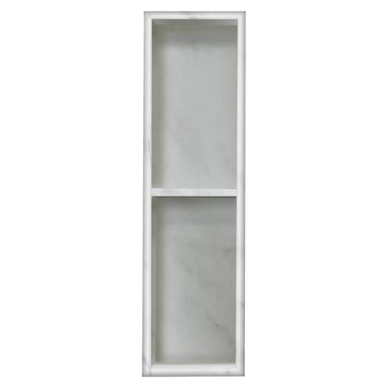 Tempting Style Selections Carrara Shower Wall Shelf Shop Style Selections Carrara Shower Wall Shelf At Wall Shelf Bathroom