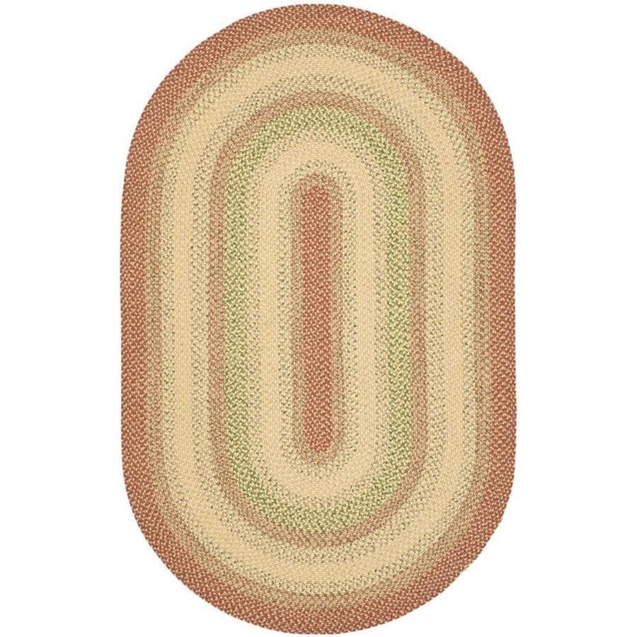 Fullsize Of Oval Braided Rugs