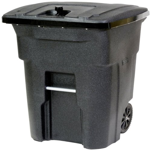 Medium Of 64 Gallon Trash Can