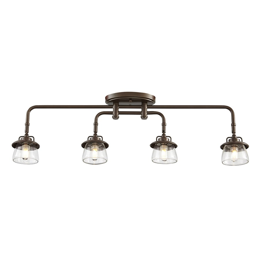 Ideal Allen Roth Bristow Mission Bronze Dimmable Track Barfixed Shop Allen Roth Bristow Mission Bronze Dimmable Lowes Track Lighting Heads Lowes Track Lighting Parts houzz-03 Lowes Track Lighting
