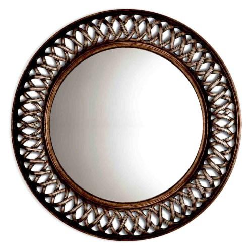 Medium Of Round Wall Mirror