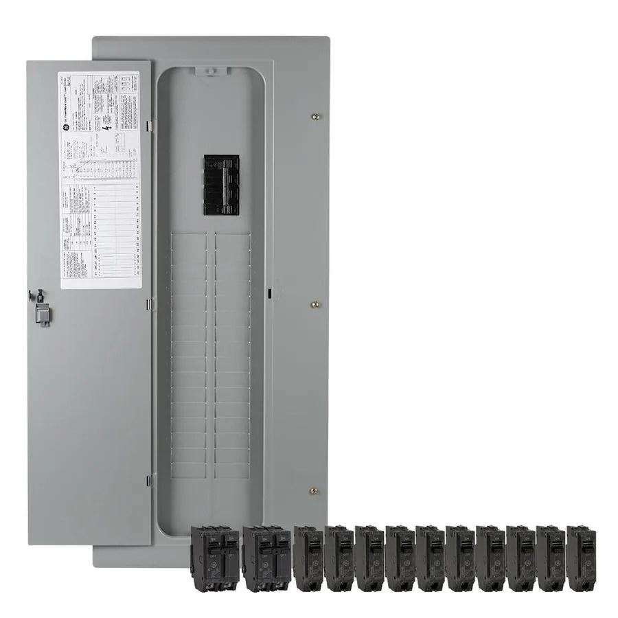 Modern Square D Homeline Load Center Wiring Diagram Amp Fullsize Of 200 Breaker