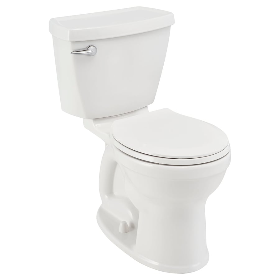 Teal American Standard Champion Watersense Labeled Round Comfort Rough Shop Toilets At Dry Flush Toilet South Africa Dry Flush Toilet Amazon houzz-02 Dry Flush Toilet