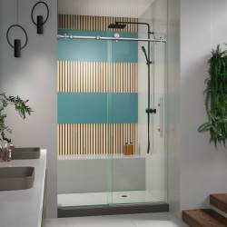 Small Of Frameless Pivot Shower Door