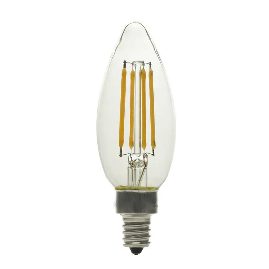 Flagrant Utilitech W Equivalent Dimmable Soft Vintage Leddecorative Light Bulbs Shop Led Light Bulbs At Lowe S Canada Led Bulbs Lowes Led Lighting Under Cabinet houzz-02 Lowes Led Bulbs