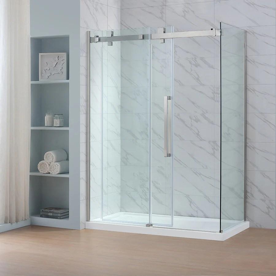 Fullsize Of Shower Glass Panel