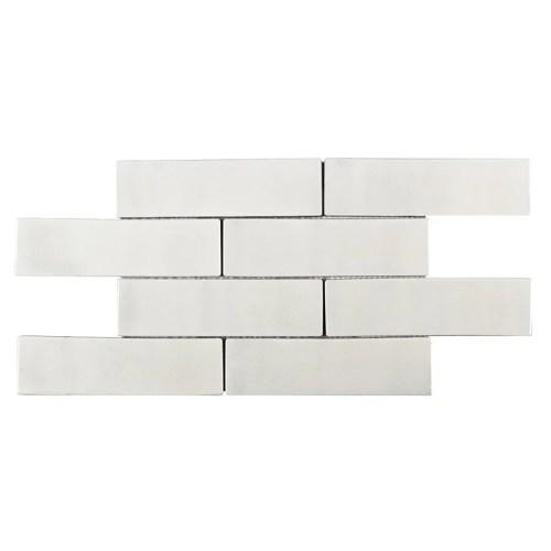 Medium Of White Subway Tile
