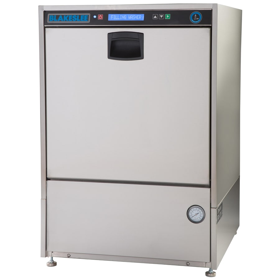 Sturdy Blakeslee Per Hour Stainless Steel Temperature Undercountercommercial Dishwasher Shop Commercial Dishwashers At Bosch Dishwashers At Lowes Canada Portable Dishwashers At Lowes houzz-03 Dishwashers At Lowes