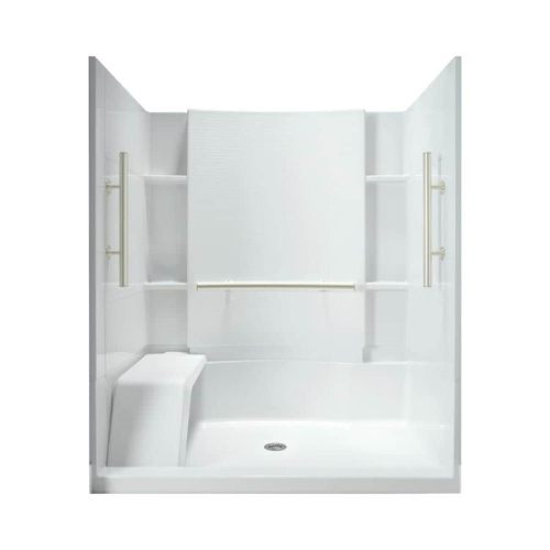 Medium Of Tub To Shower Conversion Kit