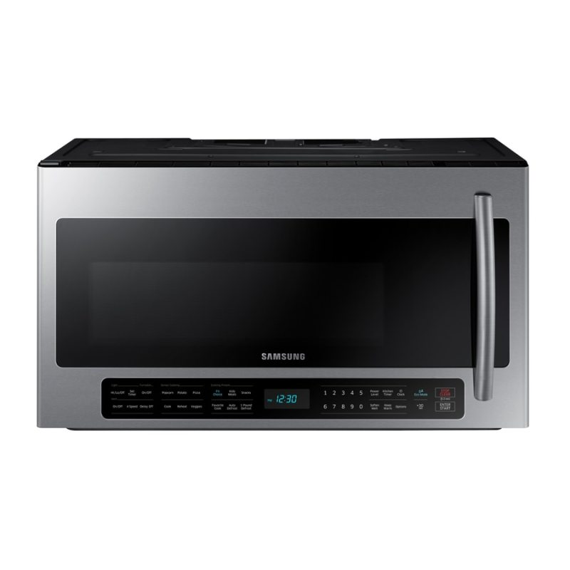 Large Of Microwave Above Stove