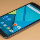 Google Nexus 6 Phone Pictures