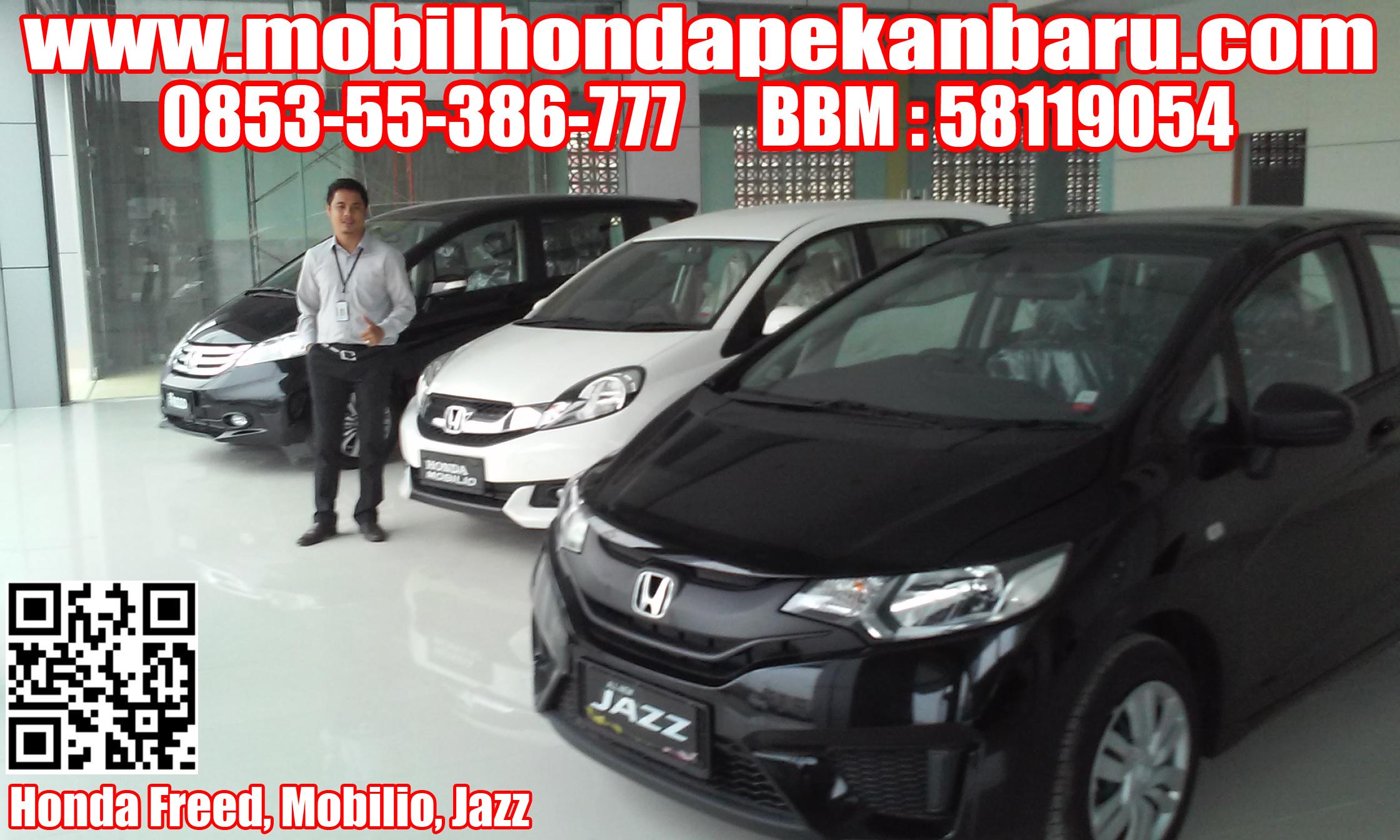 Harga Honda Accord Pekanbaru | New Honda Release 2017/2018