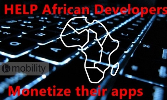 African-Developers-help