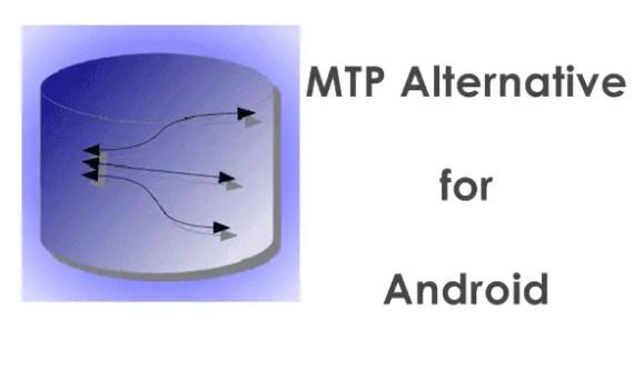 USB-MTP-Alternative