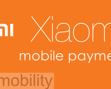 xiaomi mobile payment