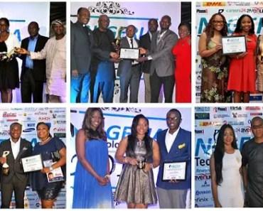 NiTA Awards 2016