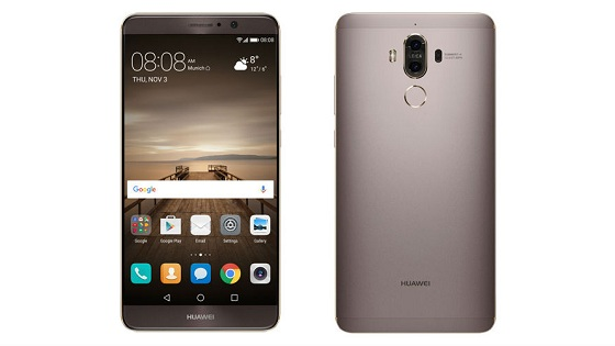 Huawei Mate 9 Specifications & Price
