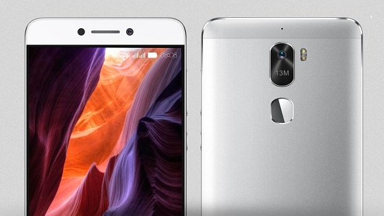 4K Camera: LeEco Cool1C Specifications