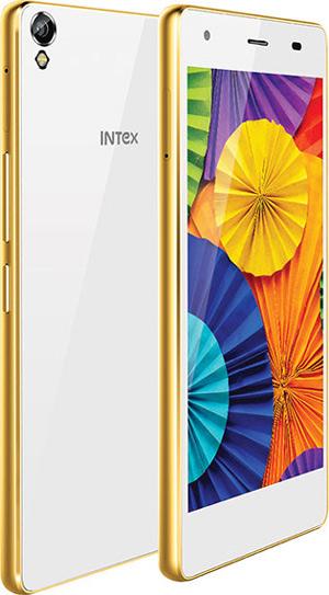 Intex Aqua Ace Cep Telefonu