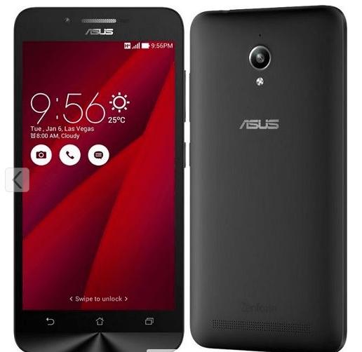 Asus Zenfone Go ZC500TG Akıllı Telefon