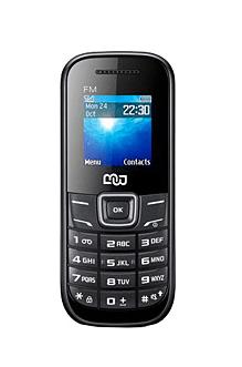 BB Mobile E111 Cep Telefonu