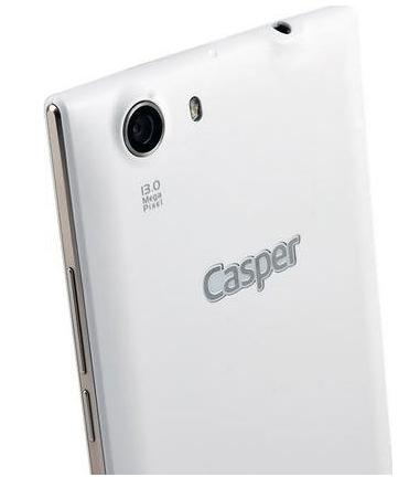 Casper Via V6X Akıllı Telefon